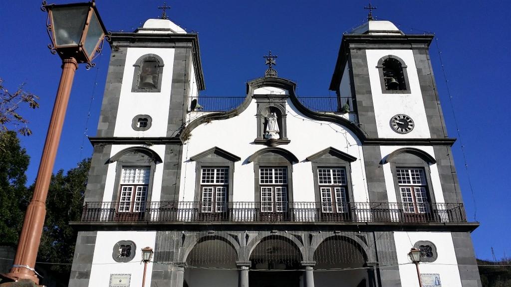 église Nossa Senhora do Monte