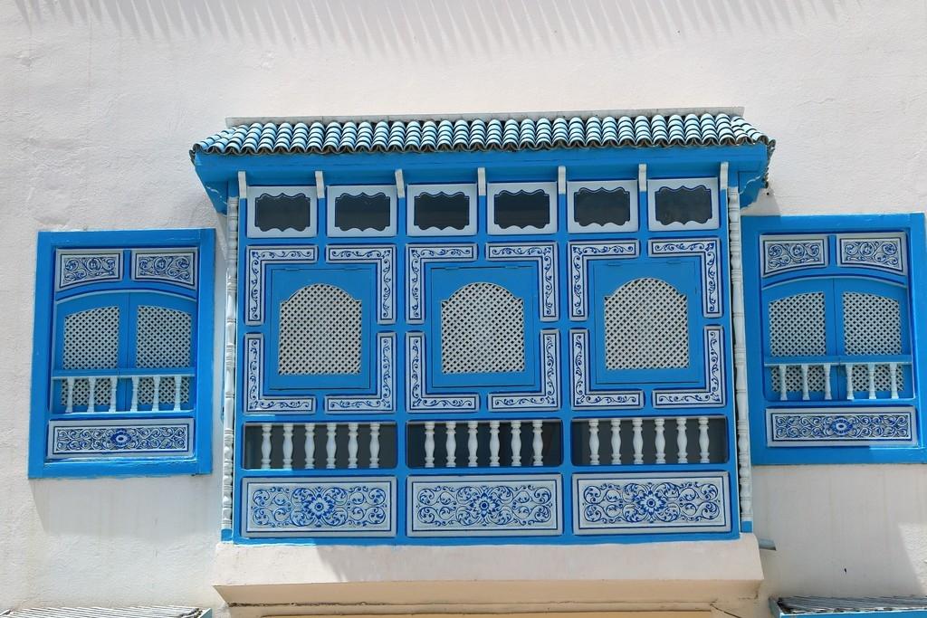 Ruelles dans Karouan (2)