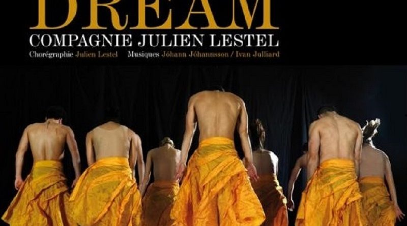 « DREAM ». UN SPECTACLE INOUBLIABLE