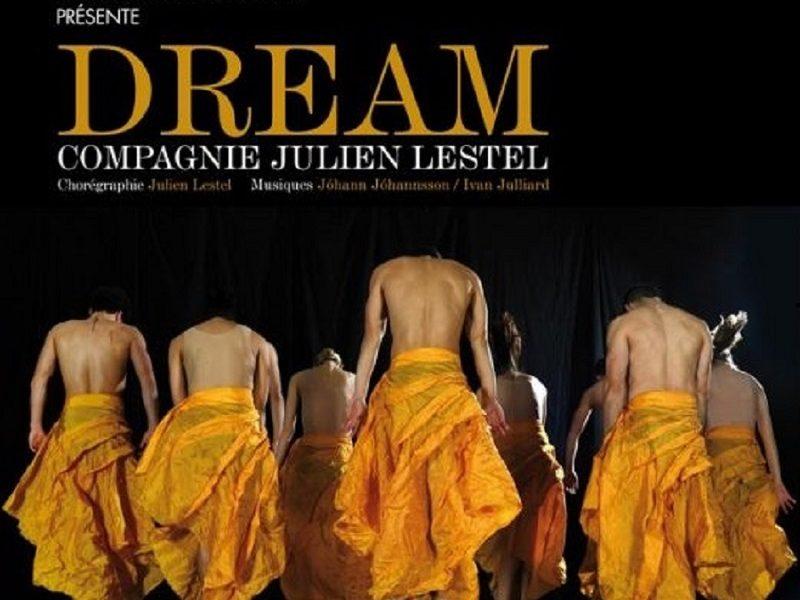 «DREAM». UN SPECTACLE INOUBLIABLE