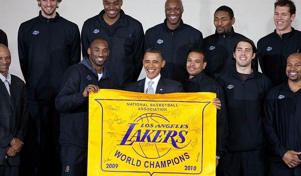 Kobe Bryant: plus haut, plus fort, plus grand…