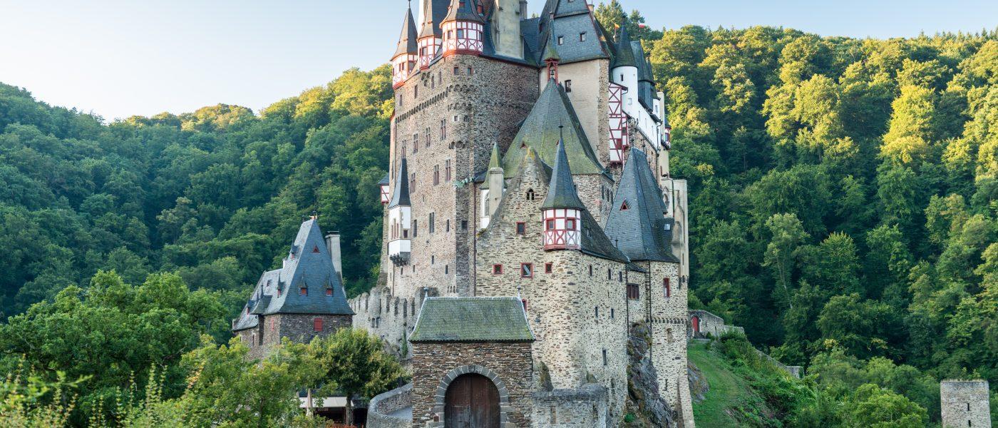 L'Allemagne romantique: La Dolce Vita au Sud de l'Allemagne
