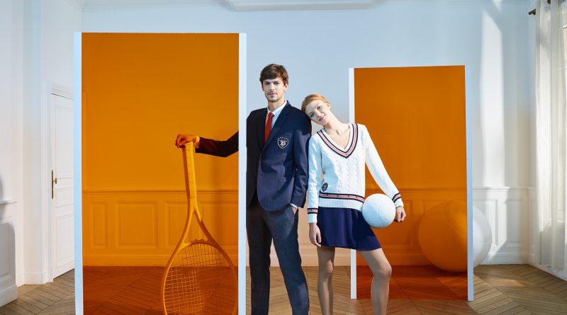 Collection Capsule 30 ans(c)Griffe Roland-Garros