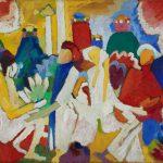«L'Orient des peintres» s'affiche à Paris au Musée MARMOTTAN MONET