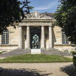 Le Musée Rodin de Meudon,lieu foisonnant de vie du grand artiste