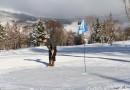Le golf… autrement à Megève