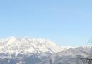 A Valberg, on skie en famille