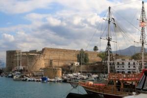 Kyrenia (c)Brice Charton