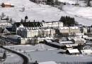 Engelberg, ski et culture au programme