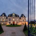 Château de Cîteaux©Michel Joly