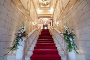 Grand escalier©Michel Joly