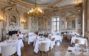 Restaurant La Cueillette©Michel Joly