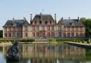 Un moment de grâce au château de Breteuil