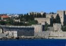 Rhodes : l'île des Chevaliers et des plages superbes