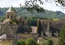 La voie de Rocamadour vers Compostelle : un chemin buissonnier