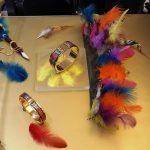 """Collection """"Trésors d'une Princesse Inca""""(c)MF Souchet"""