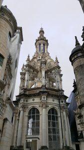 La Tour Lanterne vue des terrasses(c)MF Souchet