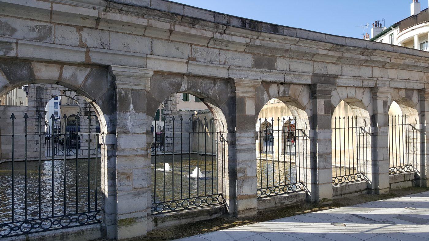 Sources de la Fontaine Chaude(c)MF Souchet