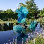 Jardins de la pensée à Chaumont-sur-Loire