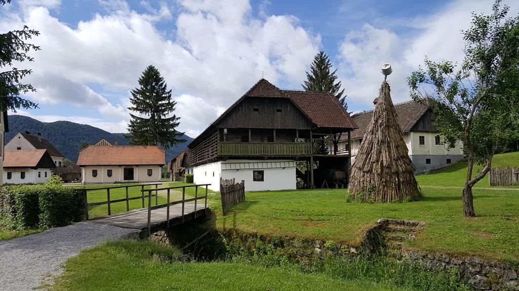 Musée/Village de Kumrovec(c)MF Souchet