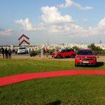 Citroën passe de la routière au SUV