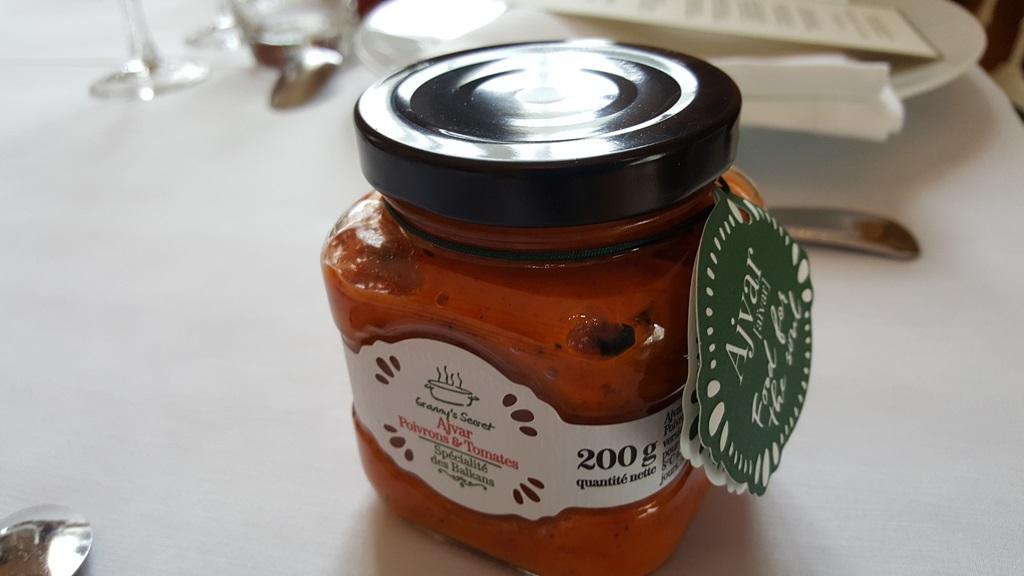 Ajvar Poivrons et tomates(c)MF Souchet