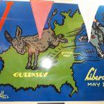 Fêtez l'automne à Guernesey