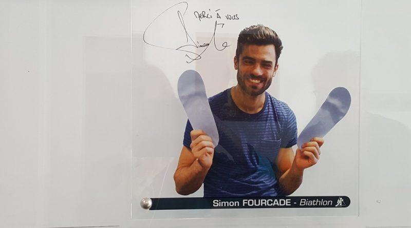 Martin Fourcade, biathlon(c)Sébastien Laugier pour Sidas