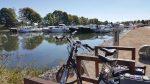 Slow tourisme au Port de Decize, copyright MF Souchet
