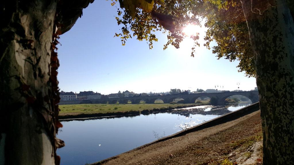 Le Pont de la Vieille Loire(c)MF Souchet