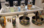 Eaux de parfum et bijoux Freywille(c)MF Souchet