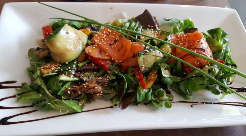 La salade de la mer(c)MF Souchet