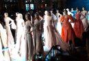 Naïades en Atlantide : Fashion week – Paris