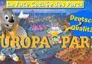 L'incroyable histoire d'Europa Park