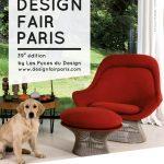 Modern & vintage DESIGN FAIR PARIS by Les Puces du Design