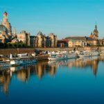 De Dresde à Leipzig: l' Ostalgie revisitée