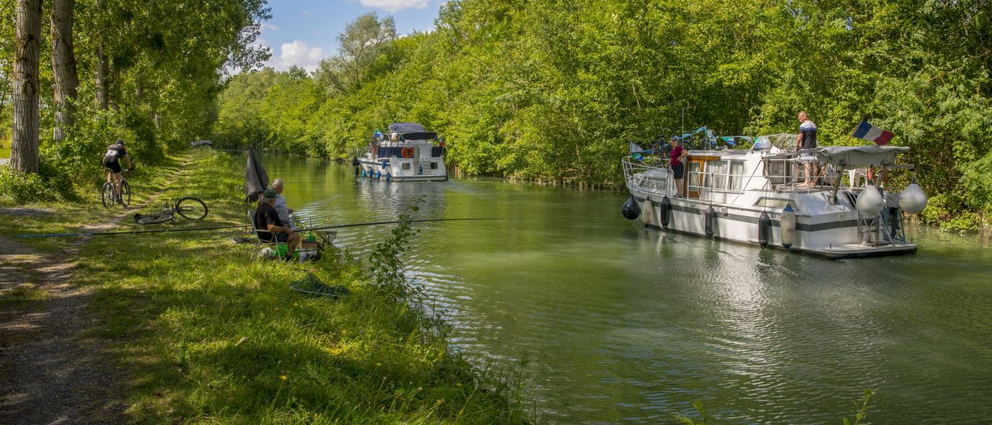 Le tourisme fluvial est en pleine croissance