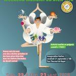 Week end mondial du bien être en Auvergne Thermale