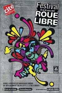 Affiche Festival de la roue© JEANjérôme