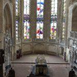 Monastère royal de Brou, le joyau de l'Ain