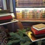 Avez-vous choisi votre Bûche de Noël? et votre Galette des Rois?