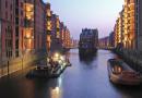 Hambourg, la ville «star» des architectures iconoclastes