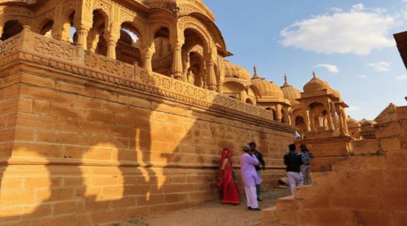 Le Rajasthan, ses palais, ses forteresses et ses couleurs
