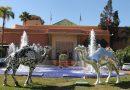 Marrakech fait sa «com»