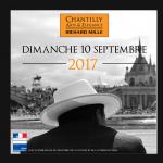 Chantilly  Arts & Élegance