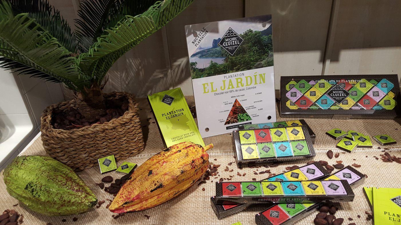 Chocolat de plantation(c)MF Souchet
