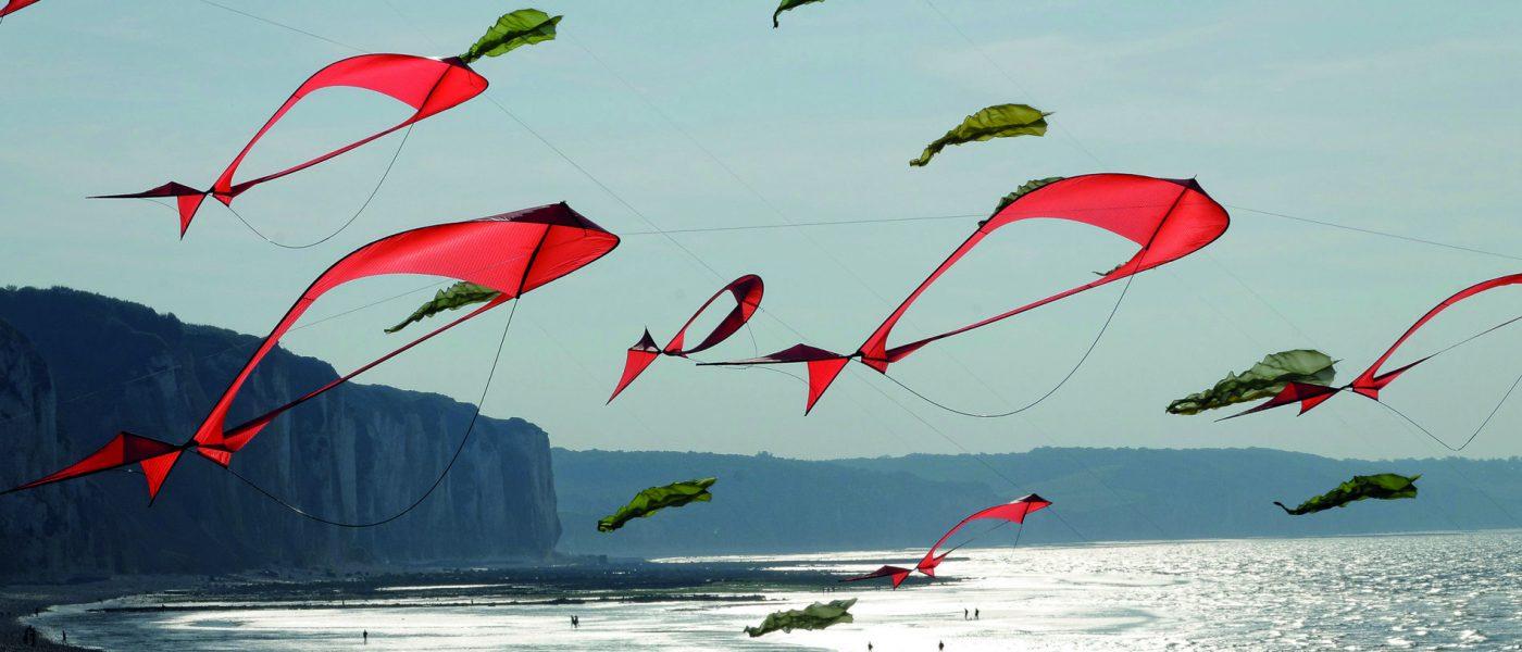 Le «Monde du Fantastique» s'invite à Dieppe du 8 au 16 septembre