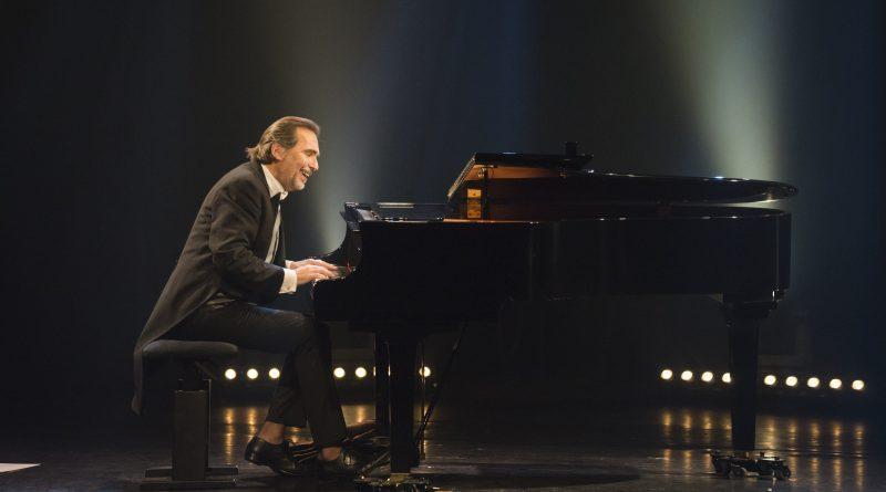 Piano Furioso, du rire en concert