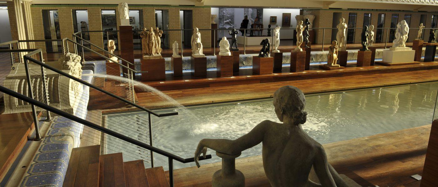 La Piscine de Roubaix: Bien plus qu'un musée