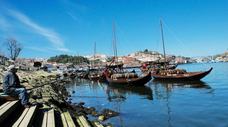 It's always Porto Time